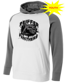 Youth Peiffer Panthers Raglan Hoodie