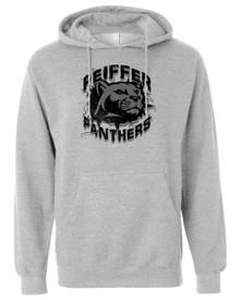 Peiffer Panthers Adult Hoodie