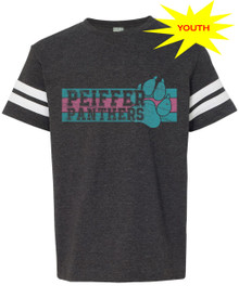 Youth Panther's Pride Football Tee