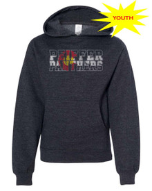 Youth Colorado Panthers Hoodie