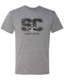 Stony Creek Adult Triblend Tee