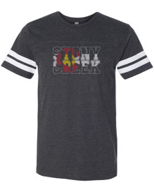 Stony Creek Adult Flag Football Tee