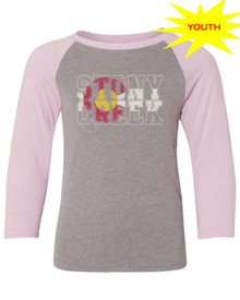 Stony Creek Youth Raglan