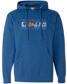 Adult Colorado Panthers Hoodie