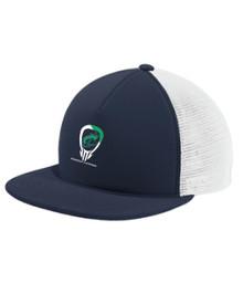 Kennedy Lacrosse Flatbill Hat