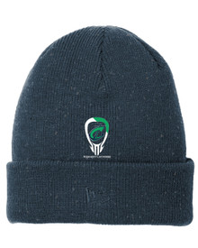 Kennedy Lacrosse Embroidered Beanie