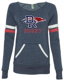 Women's DRHS Rugby Sport Sweatshirt