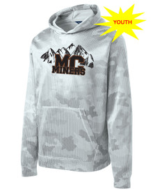 Miners Mountains Performance Hoodie