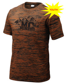 Miners Mountains Performance Tee