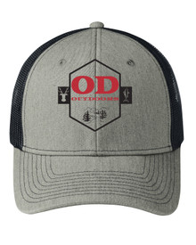 OD Outdoors Snapback Hat