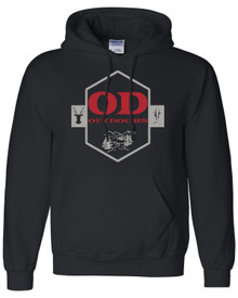 OD Outdoors Classic Hoodie