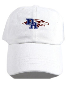 DRHS End Zone Embroidered Dad Hat