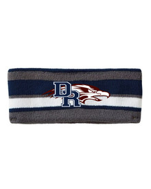 DRHS End Zone Embroidered Head Band