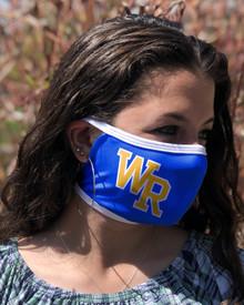 WRHS Face Masks