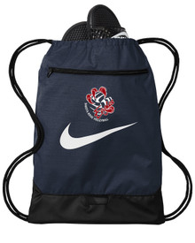 DRHS Volleyball Drawstring Bag