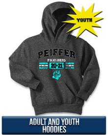 Peiffer 20-21 Hoodies