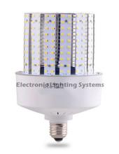 ELS 40 watt Dimmable LED Corn Lamp 110/240V Triac Dimming