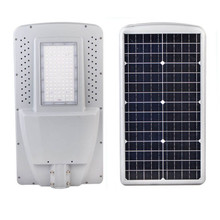 ELS Solar LED Light Fixture