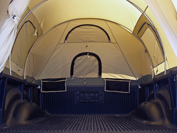 Camping Tent Ford F150 Forum Community Of Ford Truck Fans