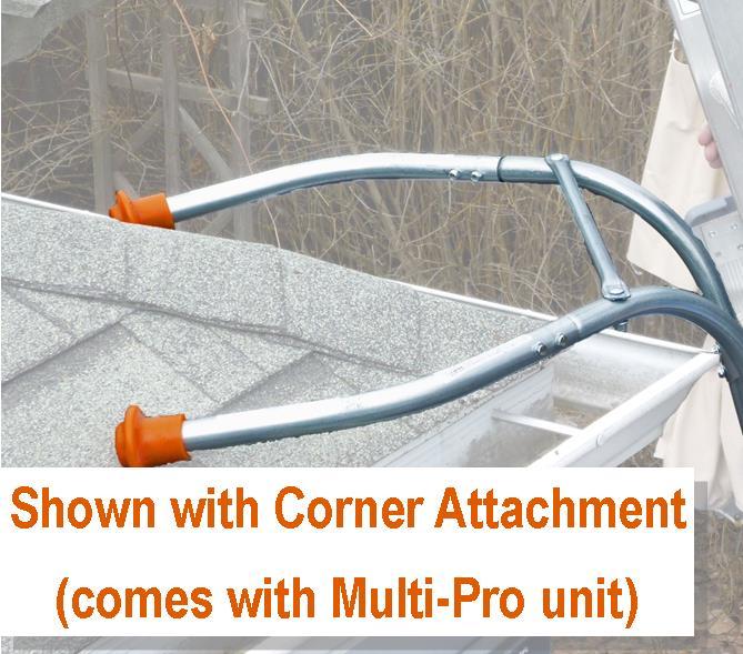 Ladder Max Multi Pro 24 Quot Bundle Ladder Max Llc
