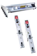Quick Connect Ladder Leveler Kit by Levelok