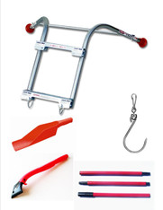 Ladder-Max Original / Gutter Cleaning Bundle