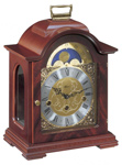 HERMLE MANTLE CLOCKS
