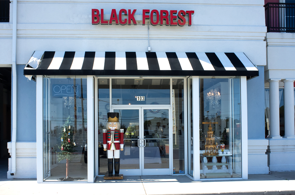 black forest gifts in Myrtle Beach