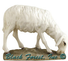 79752-17 Anri 5.75 Inch Bernardi Sheep