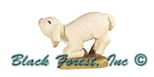 55700-24 Anri 6 Inch Ferrandiz Sheep Kneeling
