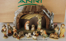 55720-S Anri Mini Ferrandiz Nativity