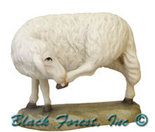 79740-14 ANRI 5 INCH KUOLT SHEEP