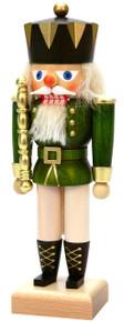 32-654 Ulbricht Green King Nutcracker