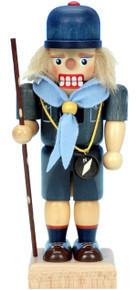 32-213 Cub Scout Nutcracker from Christian Ulbricht