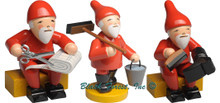 5243-2017 Wendt and Kuhn 2017 Gnome Set