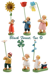 5248-S Blossom Children Summer Set from Wendt and Kuhn