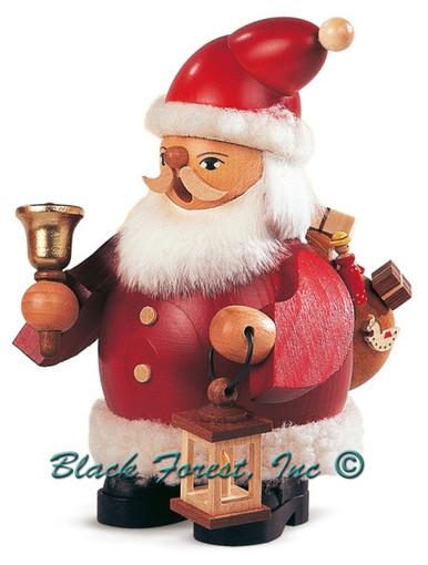 16032 Santa Claus small Muller Smoker