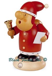16432 Santa Claus Mueller Smoker