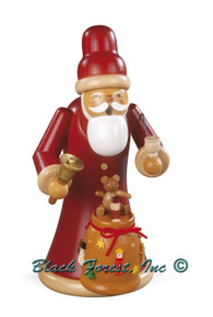 16788 Santa with Presents Mueller Smoker