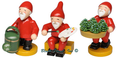 5243-2018 Wendt and Kuhn Knome Set