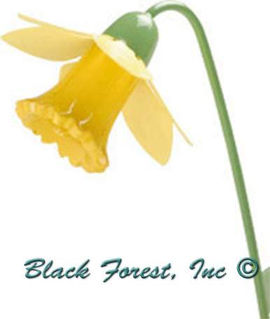5248-13B Wendt and Kuhn Daffodil for Blossom Child 5248-13