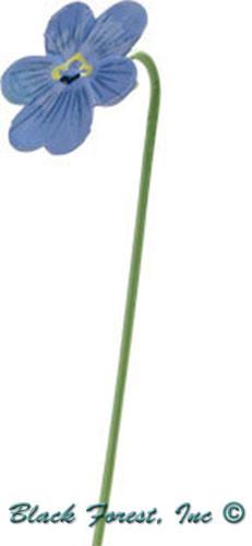 5248-18B Wendt and Kuhn Violet for Blossom Child 5248-18