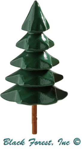 650-K-B-Tree Wendt and Kuhn Tree for Angel 650-K-B