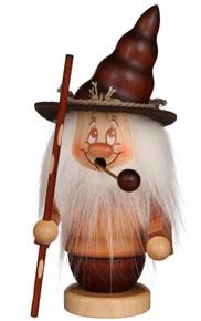 35-222 Dwarf Hiker Christian Ulbricht Smoker