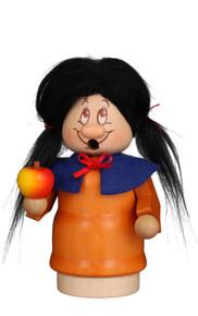 25-000 Ulbricht Incense Burner Dwarf Mini Snow White Smoker