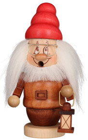 25-001 Ulbricht Incense Burner Dwarf Mini Doc Smoker