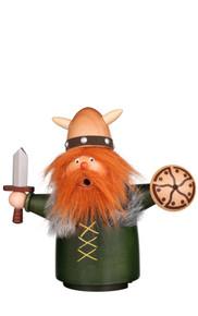 35-835 Ulbricht Incense Burner Viking Smoker