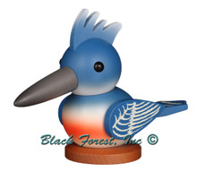 32-475 Limited Edition King Fisher Christian Ulbricht Bird