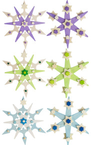 4337 Ornament Set from Graupner from Germany