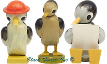 5256-1-5 Wendt and Kuhn Penguin Set